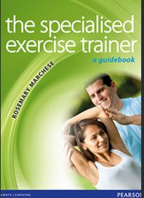 specialised exercise trainer